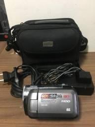 Título do anúncio: Panasonic SDr H60