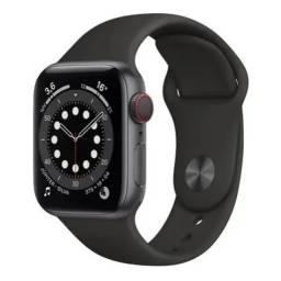 Smartwatch Iwo 13 Preto Relógio Inteligente Notificações Bluetooth