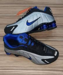 Nike Shox r4 , 4 molas