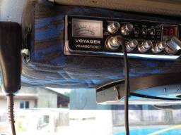 Radio px + 2 antena