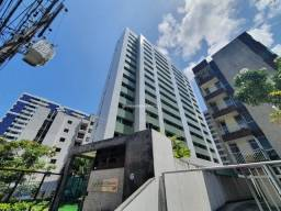 Título do anúncio: Apartamento para aluguel, 1 quarto, 1 vaga, Graças - Recife/PE