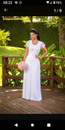 Vestido noiva 100reais