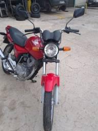 Titan 150 2008 completa