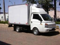 Adquira Seu Novo Caminhão HR Bau Frio 2012 Sem Juros Abusivos!