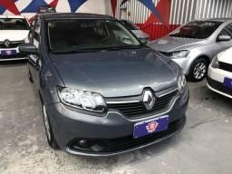 Título do anúncio: Renault Logan 1.0 exp completo com gnv R$ 35.990,00