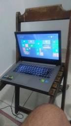 Título do anúncio: Notebook Lenovo i7