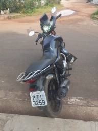 Vendo moto cg 160 fan flex