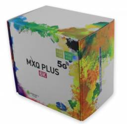 Tv box Mxq Plus 6k - 1 gb ram - 8gb rom - 5g -Android 7.1