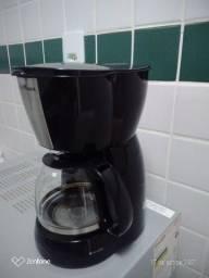 Título do anúncio: Cafeteira Elétrica Britânia