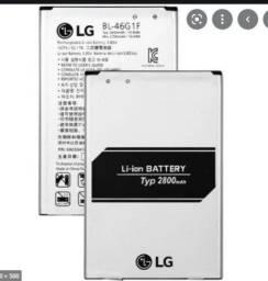 Título do anúncio: Bateria LG k10