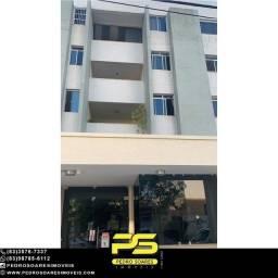 Apartamento com 4 dormitórios à venda, 160 m² por R$ 380.000,00 - Tambaú - João Pessoa/PB