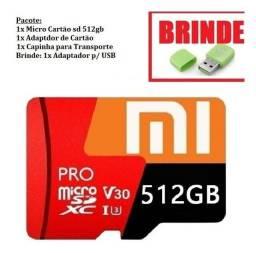 Cartão de Memória Micro Sd Ultra 32gb Classe 10 80mbs Sandisk