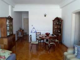 Apartamento à venda, 3 quartos, 1 vaga, Copacabana - RIO DE JANEIRO/RJ