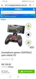 Gamepad - Crontole