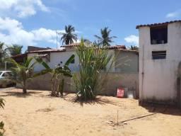 Casa na praia de carnaubinha próximo a Touros