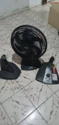 Título do anúncio: Ventilador Arno e Malory, Peças!! Leia a descriçao.