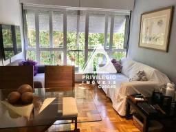 Apartamento à venda, 2 quartos, 1 suíte, Ipanema - RIO DE JANEIRO/RJ