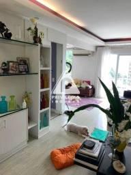 Apartamento à venda, 2 quartos, 2 vagas, Lagoa - RIO DE JANEIRO/RJ