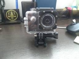 Câmera de ação (HD - 1080p)