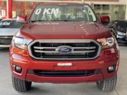 Título do anúncio: Ford Ranger (Cabine Dupla) XLS 2.2 Turbodiesel 4x4 (Aut)