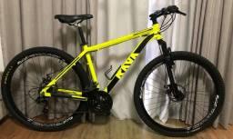 Bicicleta Rava Pressure aro 29 tam 17