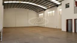 Título do anúncio: barracão - Centro Industrial de Limeira - CIL - Limeira