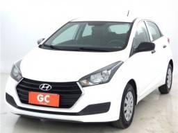 Hyundai 1.0 Confort Plus 2016 - Maravilhoso