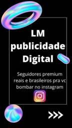 Seguidores reais do instagram com direito a teste GRÁTIS antes da finalização da compra