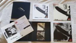 Led Zeppelin - Super Deluxe Edition - Vinil, CD e Colecionáveis.