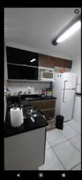 HF apartamento 2/4 quitado Rio Vermelho parcelas R$399,00