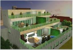 Belo Horizonte - Apartamento Padrão - Santa Lúcia