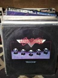 Vinil Aerosmith