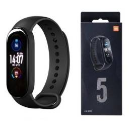 Smartwatch Relógio Inteligente M5 Smartband M5