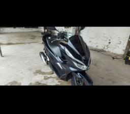 Moto Honda PCX 150 Sport 2019