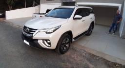 Título do anúncio: Toyota SW4 2.8 Tdi Srx Diamond 7l 4x4 Aut. 5p 2019