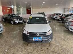 Volkswagen Saveiro Robust 1.6 CD (Flex) 2019