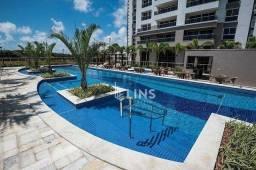 Título do anúncio: Apartamento com vista privilegiada para o mar, sendo 3 suítes e 156 m², à venda por R$ 1.5
