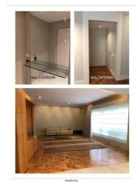 Apartamento frente Venda e/ou Aluguel c/200 metros quadrados  4 quartos + vaga (Metrô N Sª