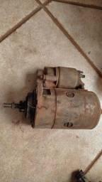 Motor de arranque partida Fusca bosh