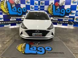 Hyundai HB20 EVOLUTION 2020 MANUAL!