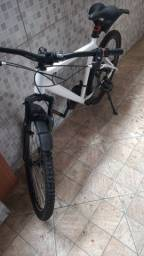 Título do anúncio: Bicicleta aro 26 alfamec