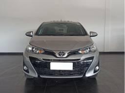 Título do anúncio: Toyota Yaris 1.5 16V FLEX XLS MULTIDRIVE