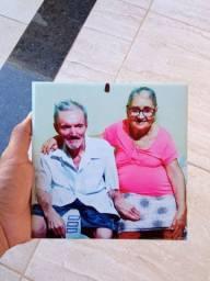 Foto no Azulejo Diversos tamanhos