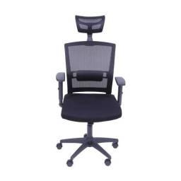 Cadeira Presidente tela extra 1328