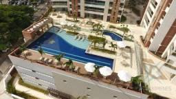 Título do anúncio: Apartamento com 3 dormitórios à venda, 141 m² por R$ 1.350.000,00 - Engenheiro Luciano Cav