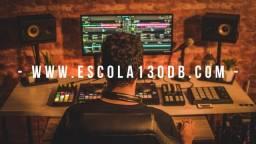 Curso de DJ - Escola130dB