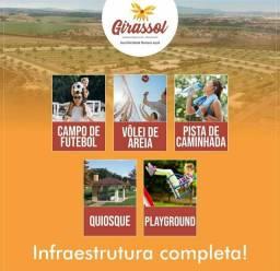 Vendo 2 terrenos Condomínio Girassol