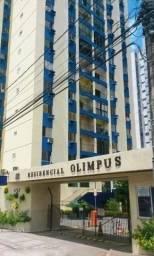 Residencial Olimpus: Bonito Apartamento 102m² 3 Quartos 01 Vg Garagem Umarizal