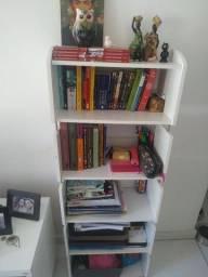 Estante de livro ou organizadora