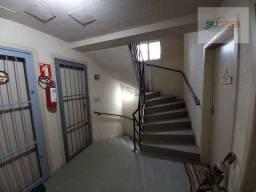 Título do anúncio: Apartamento com 2 dormitórios à venda, 48 m² por R$ 140.000 - Av. Duque de Caxias-Fragata